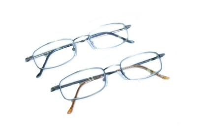 Buy Designer Reading Glasses - Model 102, Contact Lens Accessory online.