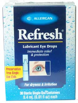 Buy This Refresh EyeDrops Here