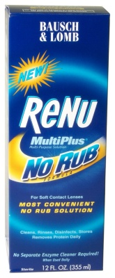 Buy This Renu No Rub Multi-Purpose Multi-Plus Here