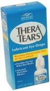 Buy Thera Tears Lubricant Eye Drops, Contact Lens Accessory online.