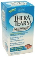Buy Thera Tears Nutrition for Dry Eyes, Contact Lens Accessory online.