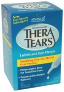 Buy Thera Tears Lubricant Eye Drops with Twist-Top Vial, Contact Lens Accessory online.
