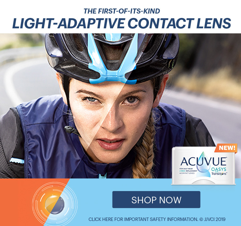 Shop Acuvue Transitions
