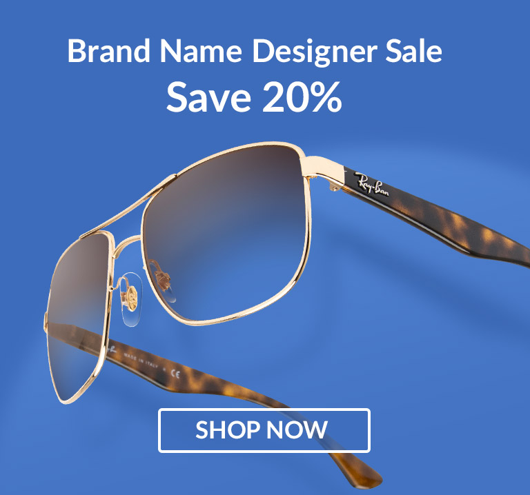 Ray-Ban and Oakley Frame Sale