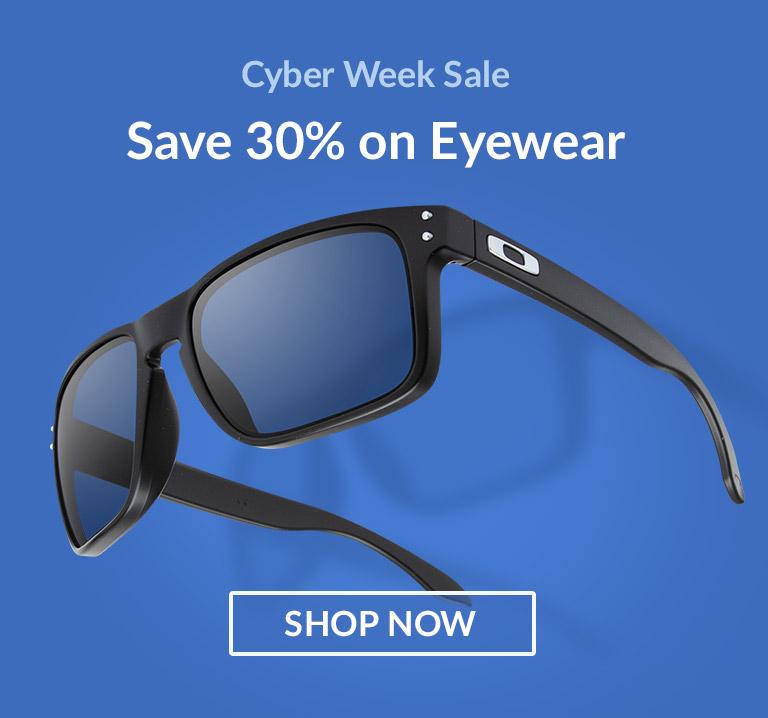 30% off Oakley Sunglasses
